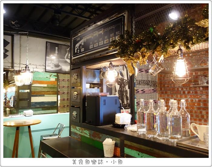 【台北大安】水吻3 Aqua Kiss3/師大美食(已歇業) @魚樂分享誌