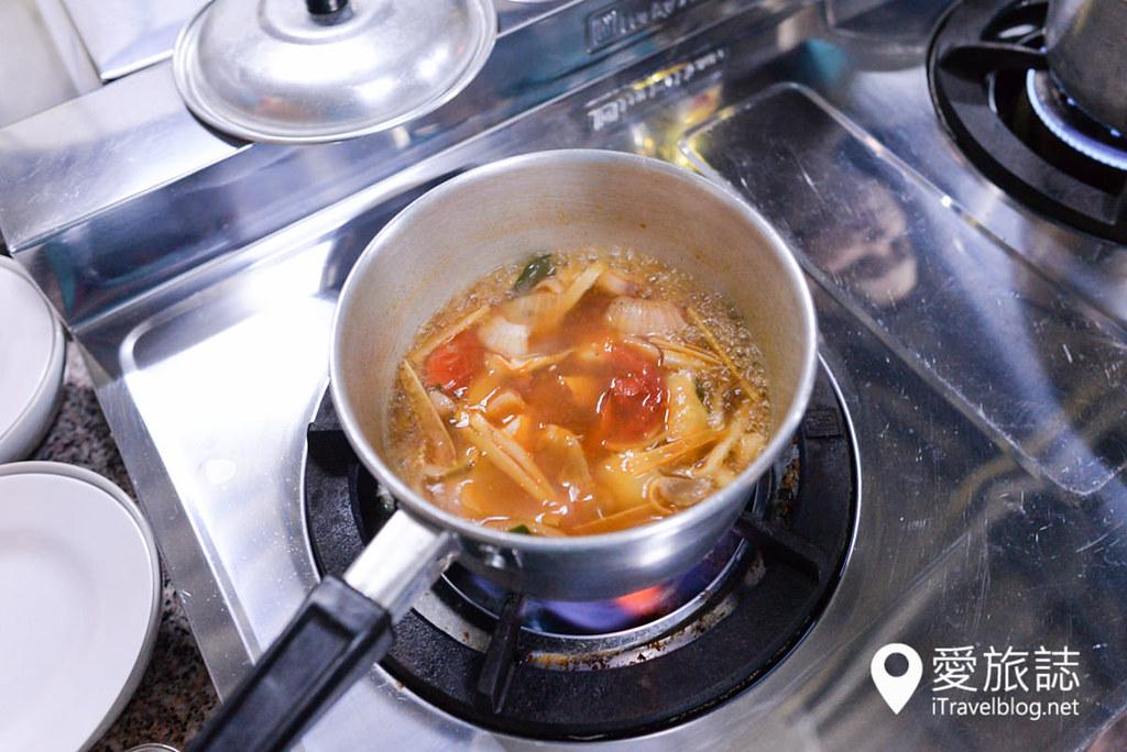 清迈泰国厨艺学校 Mama Noi Thai Cookery School (32)
