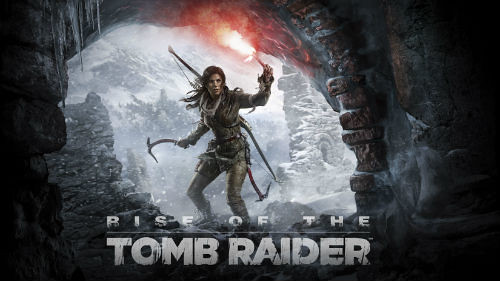 Rise of the Tomb Raider PC version patch releases