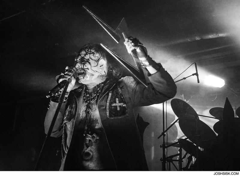 Mayhem @ Soundstage