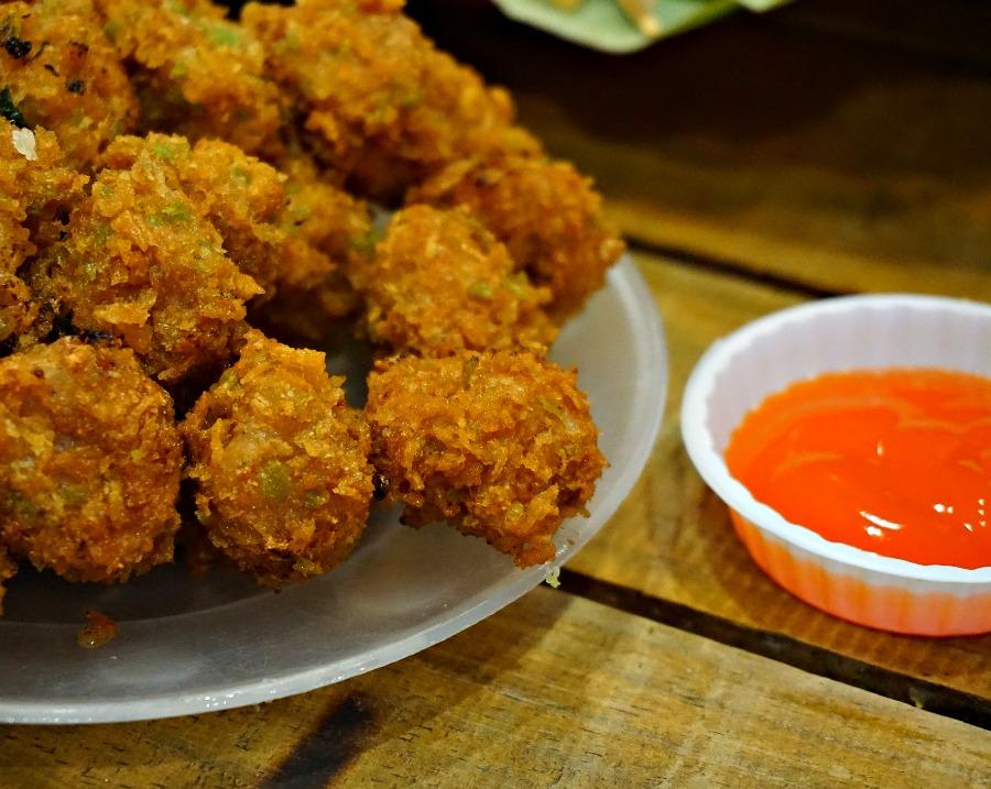 Hanoi Bar Snack