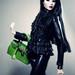 Warm Leatherette by Paris In BKK