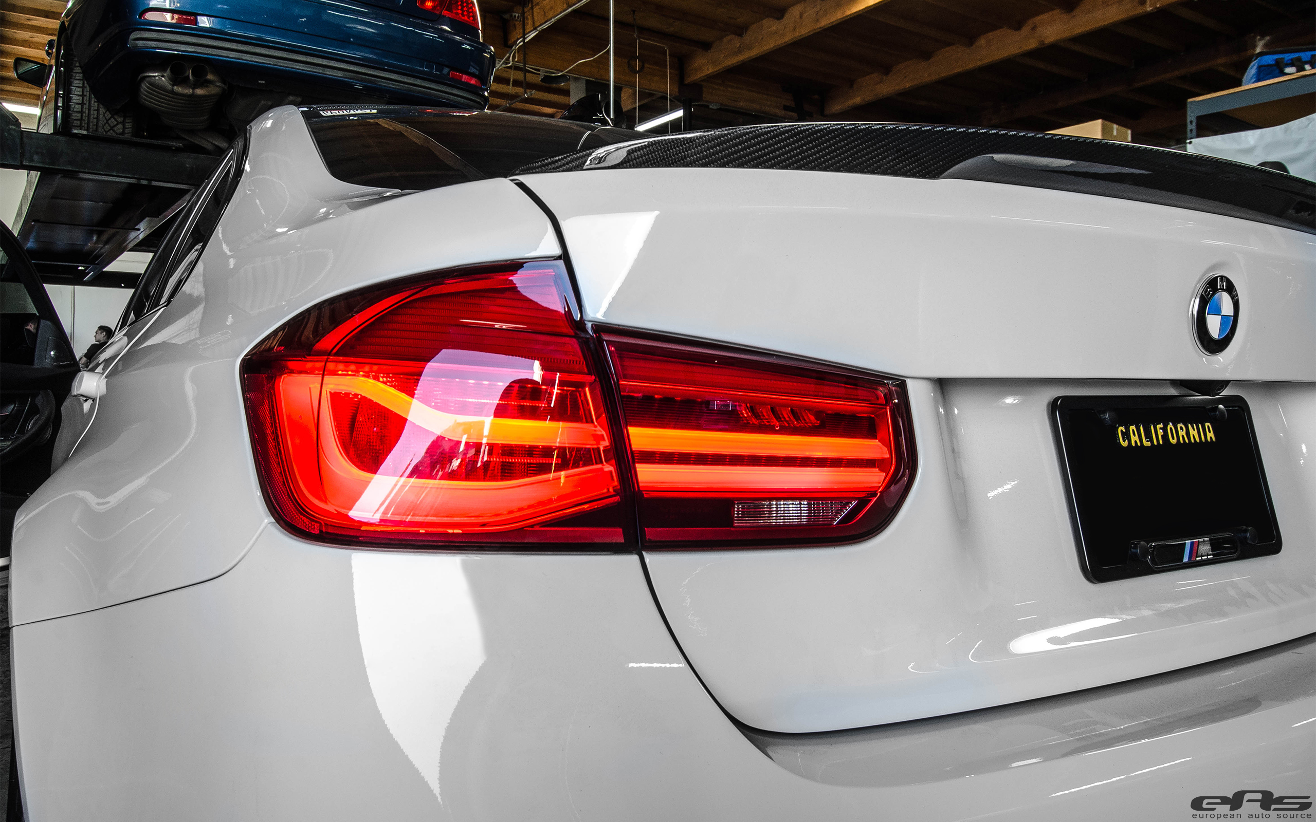 LCI LED Tail Lights - F80 M3 | BMW Performance Parts ...