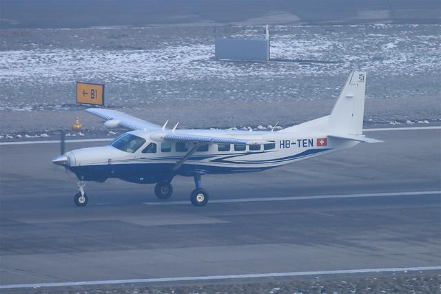 HB-TEN-zurich-21012016