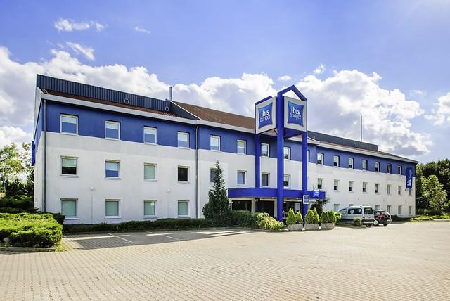 Ibis Budget Hotel Kesselsdorf