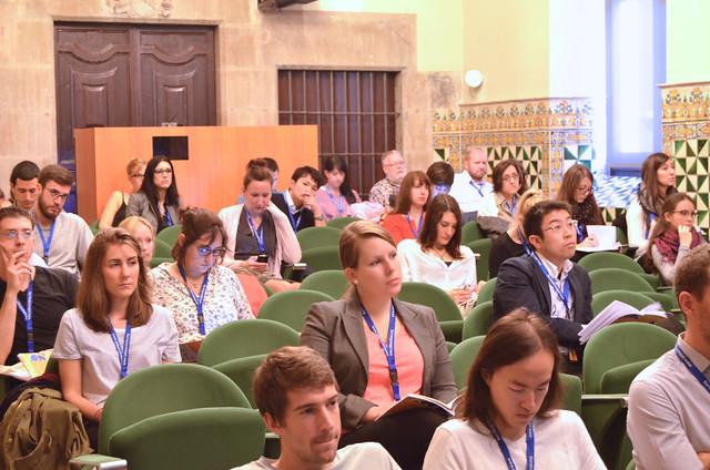 """Barcelona BioMed Conference """"Blood-Brain Barrier"""""""