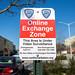 NCPD creates Online Exchange Zones