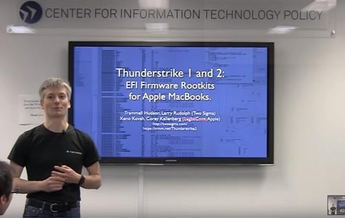 Princeton CITP presentation
