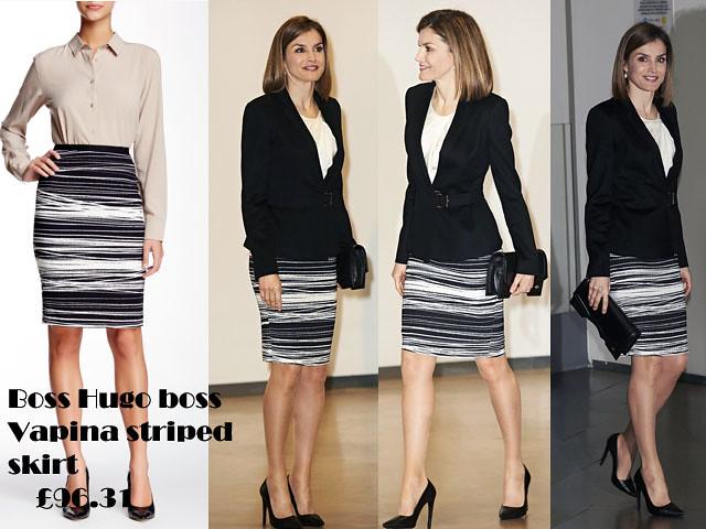 Boss-Hugo-boss-Vapina-striped-skirt-business-meeting-outfit