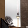 TELESPARGEL | TV-Tower  Berlin Series    artist:DAX  PHOTOGRAPHOHOLIC  | born to capture |   #artistDAX #funkturm #architecture #urban #berlinmitte #berlin #cityscape #olympuseurope