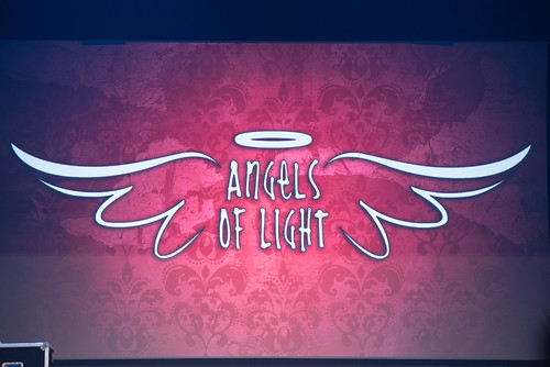 West - Angels of Light 2015