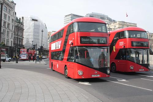 London Central LT427