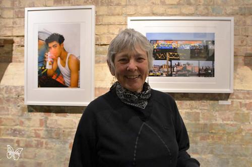 Martha Cooper - Life Work