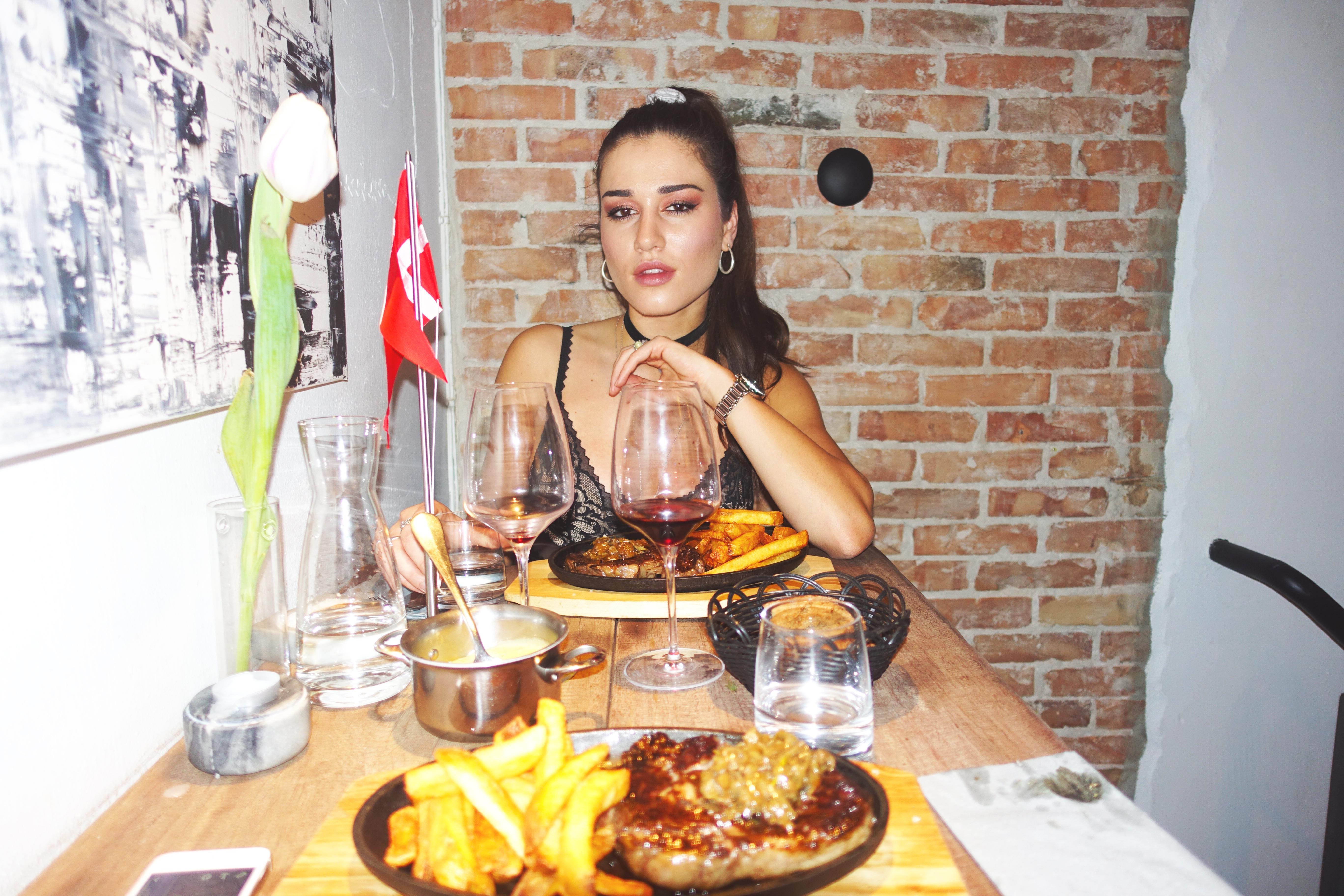 Restaurant bøf where to eat copenhagen 6