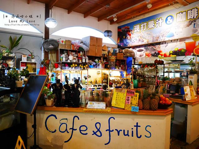 新竹南寮漁港海鮮餐廳地中海景觀餐廳 (7)