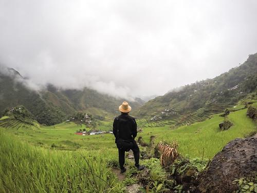 Batad, Philippines.