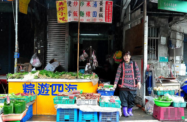 桃園中壢雲南美食文化魅力金三角19