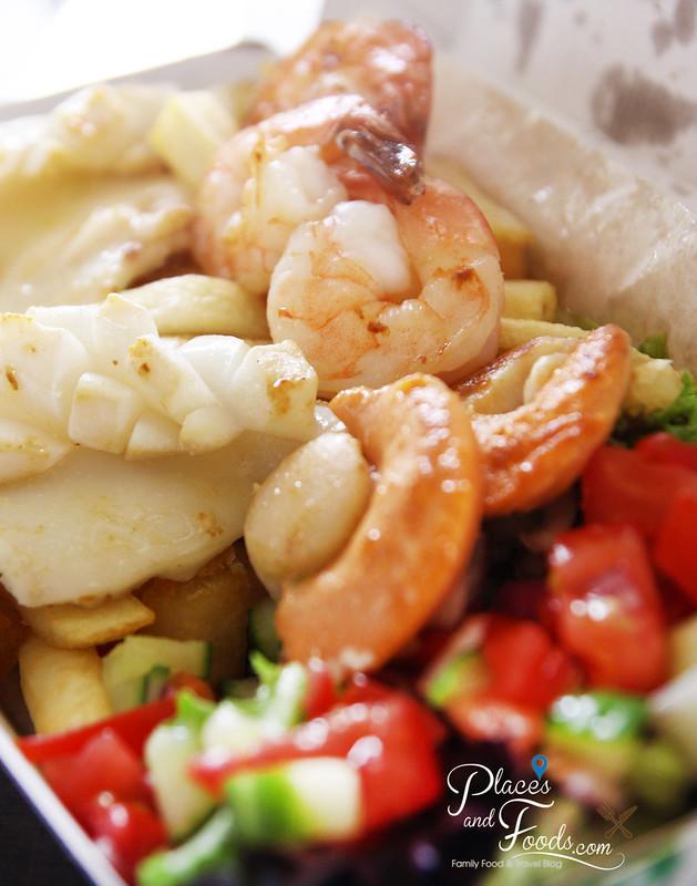 philip island san remo seafood
