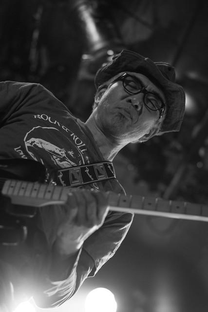ファズの魔法使い live at Outbreak, Tokyo, 30 Mar 2016 -00173