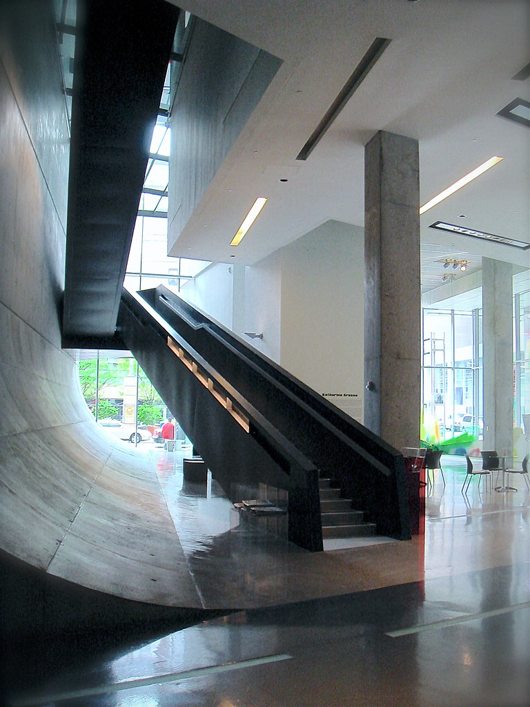 The Lois & Richard Rosenthal Center for Contemporary Art, Cincinnati, USA