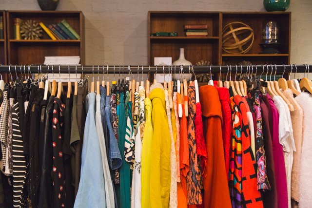 The Bloggers' Market 3 - London shopping event