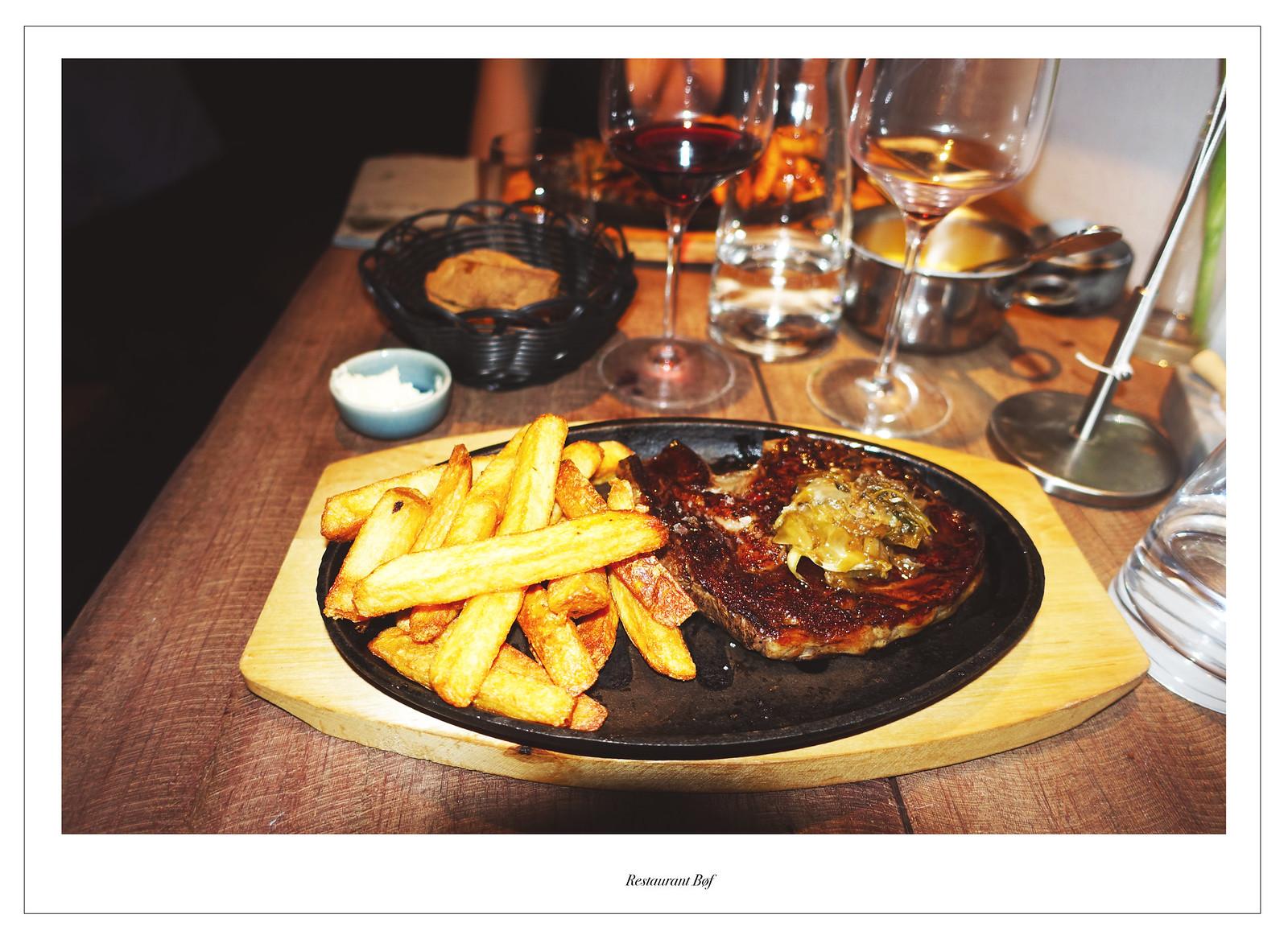 restaurant bøf where to eat copenhagen ilirida