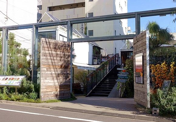 東京自由行景點地標美食01