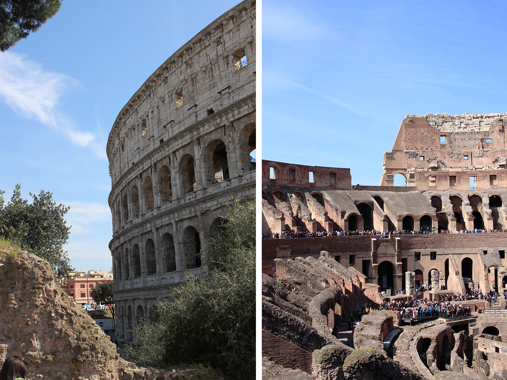 City-Break-Rome-Italy-City-Guide-Inside-The-Colosseum