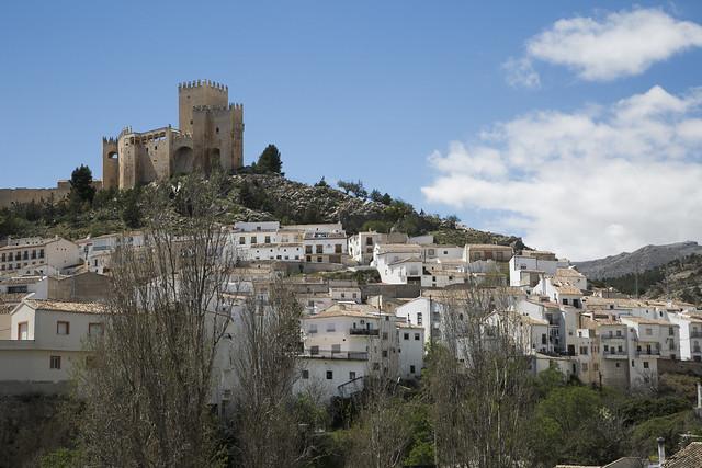 Vélez Blanco, Almería