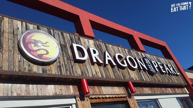 Dragon Pearl Buffet, Toronto