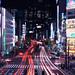 104/366 : Shinjuku after the Rain by hidesax