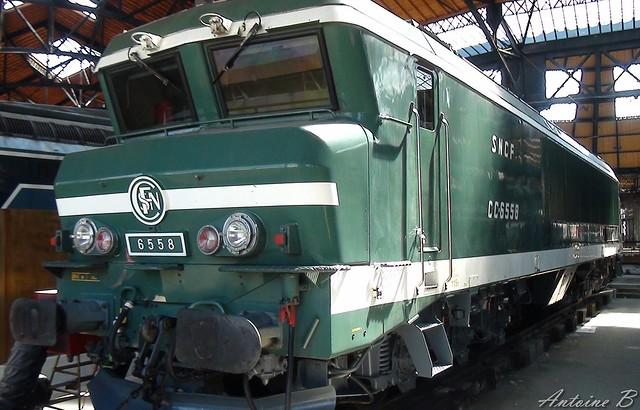 CC6558 - APMFS