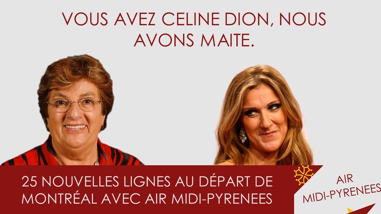 Air Midi Pyrénées débarque à Montréal!  25940283916_d9d07805a1_o