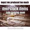 TRAVERTINE WAREHOUSE OVERSTOCK ITEMS