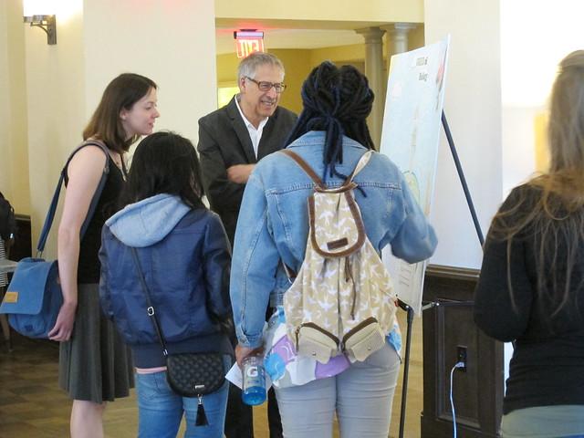 Undergraduate Symposium 2016