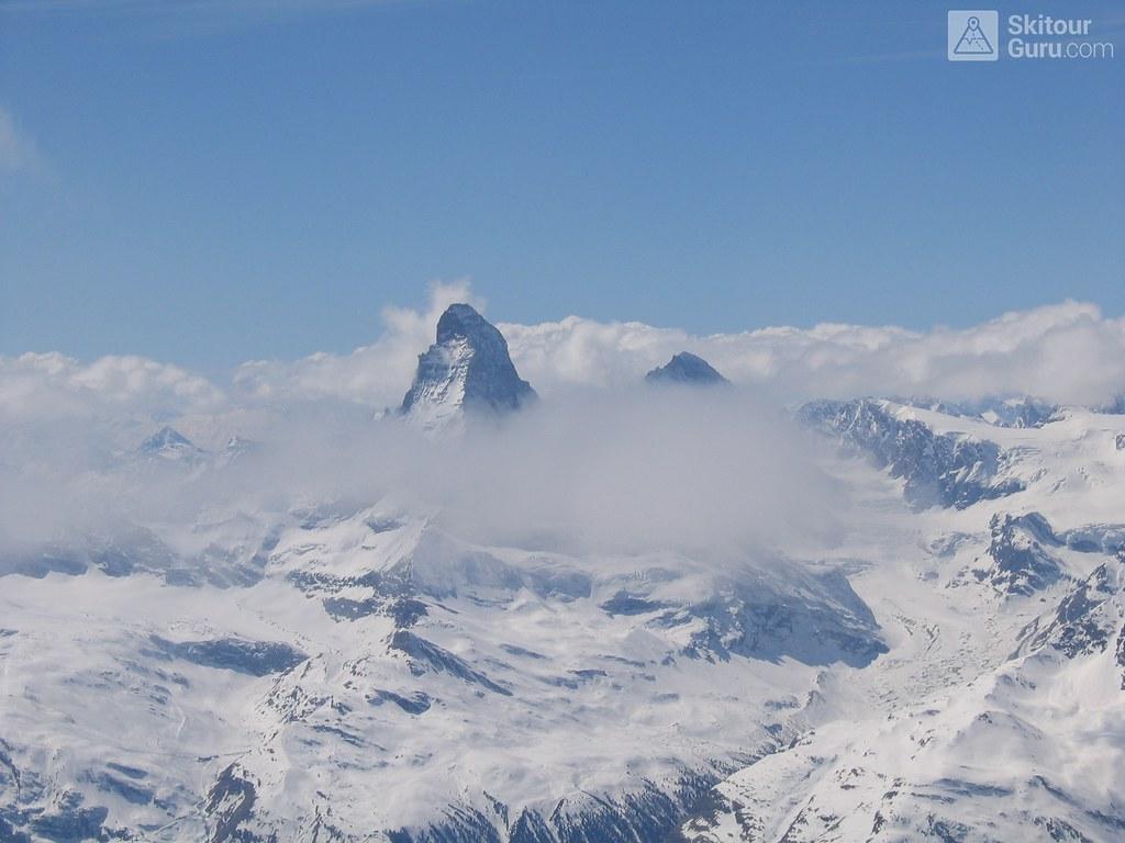 Alphubel Walliser Alpen / Alpes valaisannes Switzerland photo 22