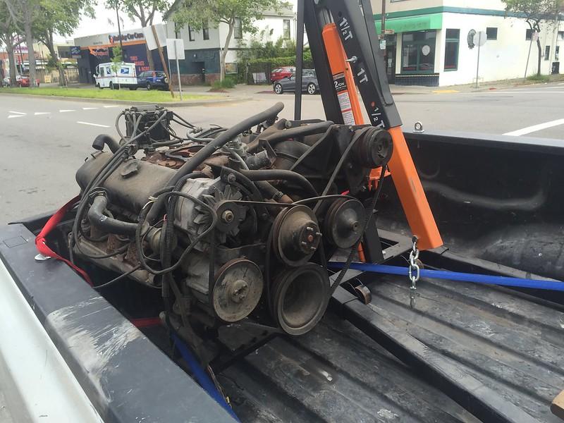 454 build help please - Chevelle Tech