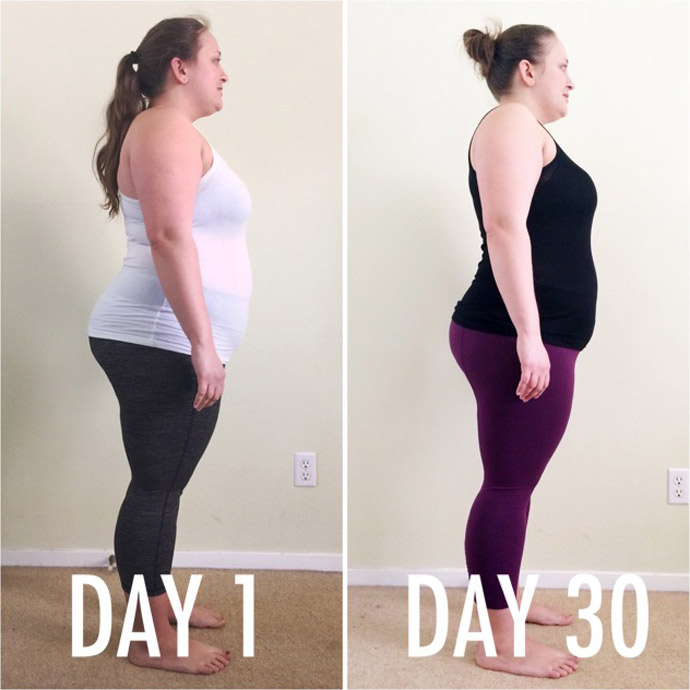 Whole30, Whole30 results, clean eating, healthy, healthy habits, weight loss journey, get fit, fitness, lifestyle, paleo
