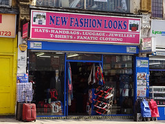 Picture of New Fashion Looks, 8 Station Road