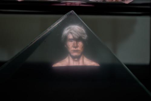 Andy Warhologram Test -1