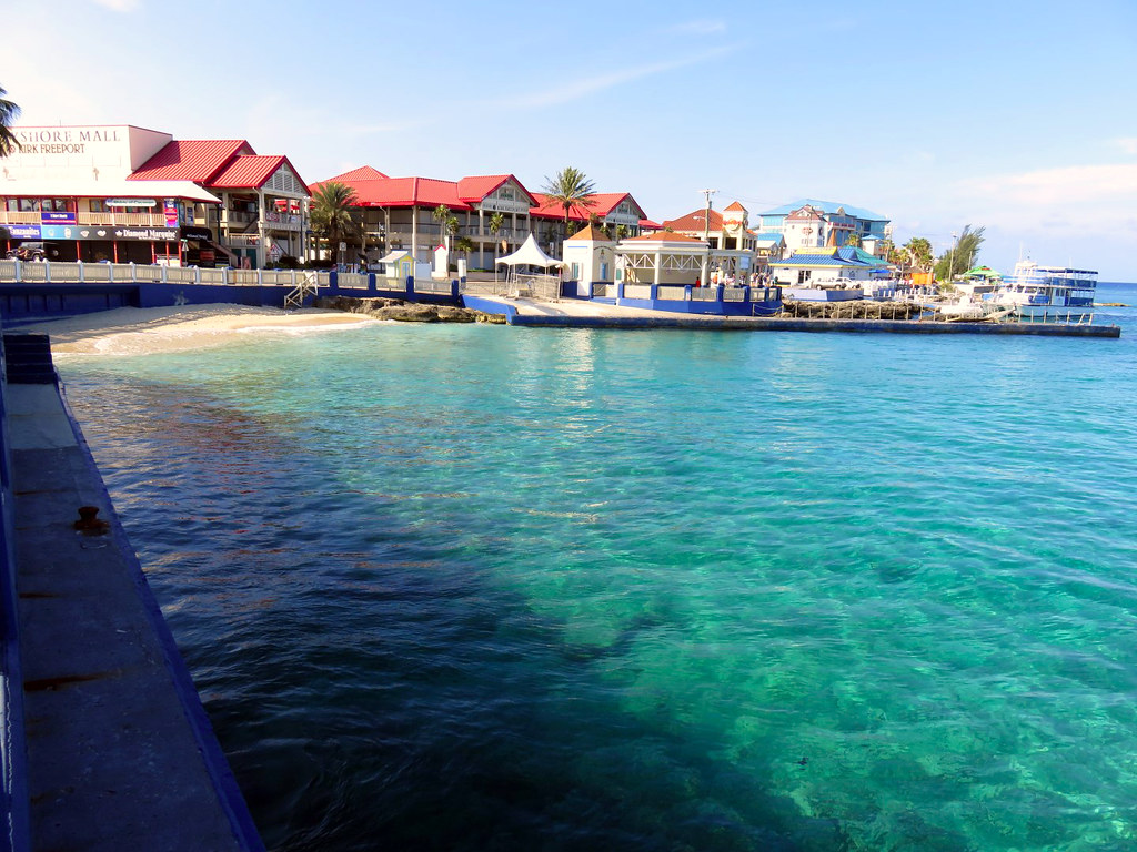 Excursión al arrecife en las islas caimán con el MSC Opera al fondo islas caimán - 26276416655 34b87ba48a b - Snorkel en las Islas Caimán