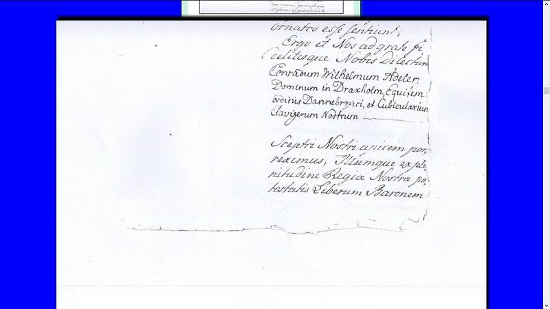 eget adelsbrev