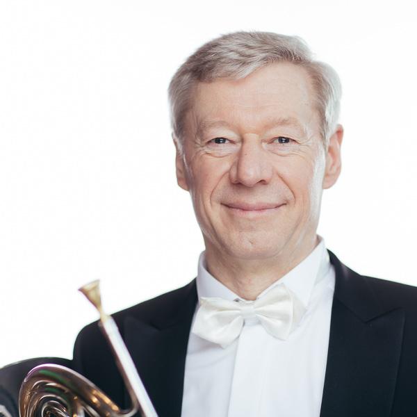 Bernhard Reuber