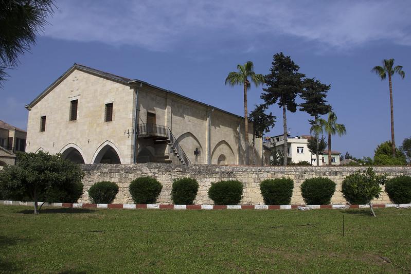 41-Tarsus St Paul Museum
