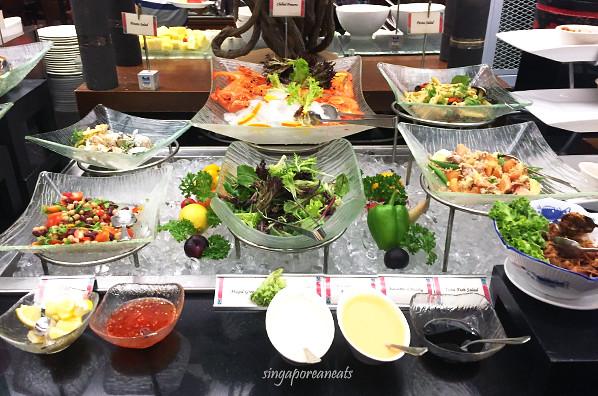04 Salad Bar