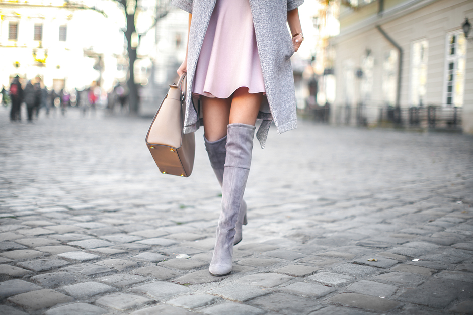 grey-suede-over-the-knee-boots-street-style
