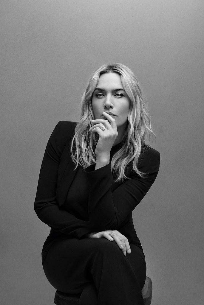 Кейт Уинслет — Фотосессия для «Variety» 2015 – 1