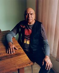 40 Portraits: Archie Roach