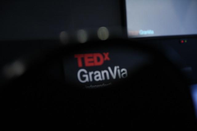 TEDxGranVia 2015-12-16