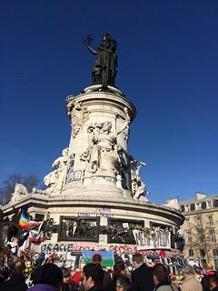 Place de la République, Bataclan